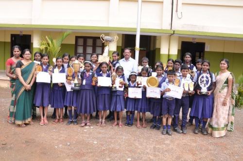 Kumarakom Kalabhavan Navarathri Competition