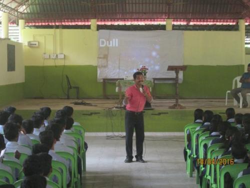 Leadership Programme-1