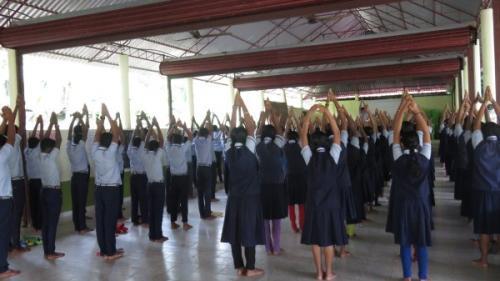 Yoga -1